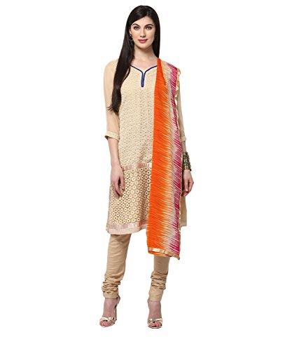 Yepme Women's Blended Salwar Kameez Set - Ypmrskd0307-$p