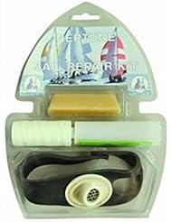 Voile Kit de réparation type I (Voilerie Gant, aiguilles, fils, cire)