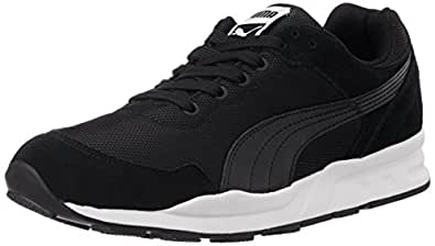 Puma Men's XT0 Black Sneakers - 9 UK/India (43 EU)