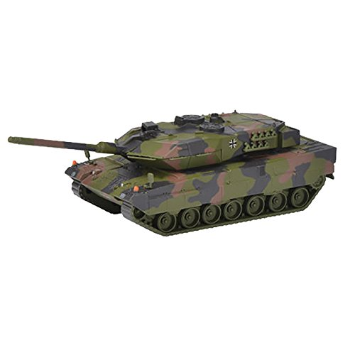 Schuco 452623800 Leopard 2A6 BW 1:87