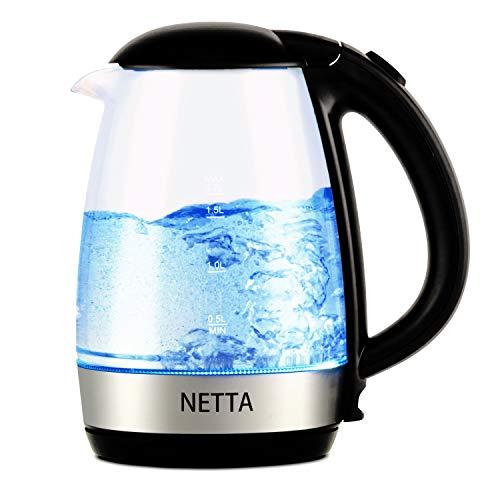 NETTA 1.7L Fast...