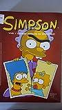 Los Simpson. Vivir y cambiar pañales en Springfield