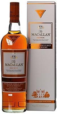 Macallan Sienna Highland Single Malt Whisky (1 x 0.7 l)