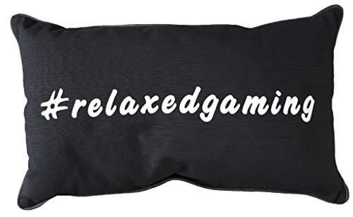 Gamewarez Cosmic Pillow