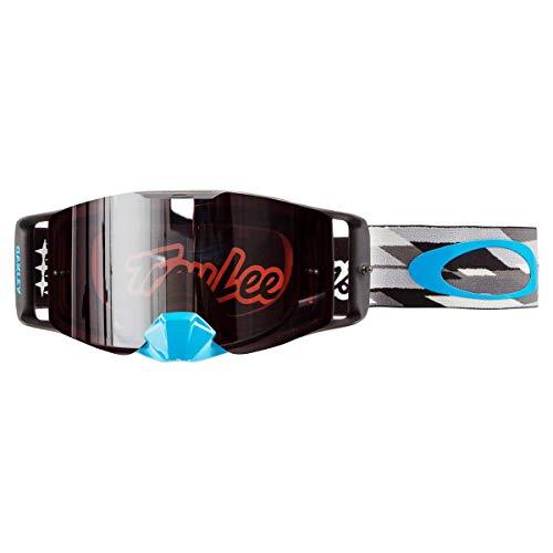 Preisvergleich Produktbild Oakley Crossbrille Front Line MX Schwarz