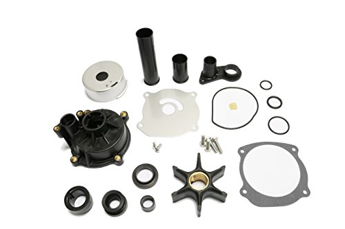 Full Power Plus Evinrude /Johnson Ersatz Kit Wasser Pumpe 75-250 HP 5001595 18-3315-2