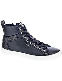 Pepe Jeans Stark Moon - Zapatillas Bota Mujer