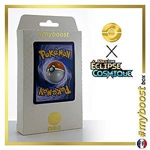 my-booster-SM12-FR-264 Cartas de Pokémon (SM12-FR-264)