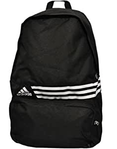 adidas Black and White Casual Backpack (G74340)