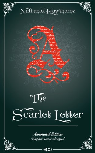 why is the scarlet letter important to american literature