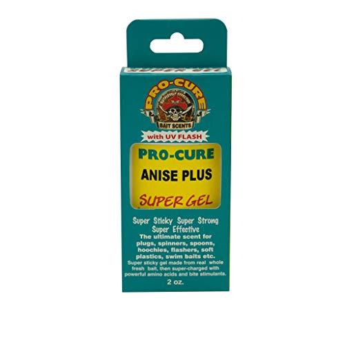 Pro-Cure Anis Plus Super Gel, 2Unze -