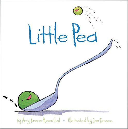 Little Pea por Amy Krouse Rosenthal