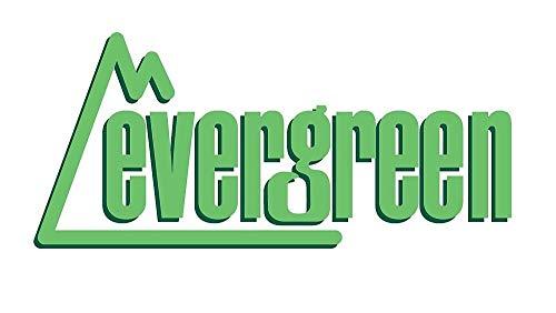 Evergreen 2060 - Strukturplatte, Spiel, 0.5 x 150 x 300 mm, Raster 1.50 mm, 1 Stück