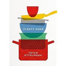 Plenty More by Ottolenghi, Yotam (2014) Hardcover