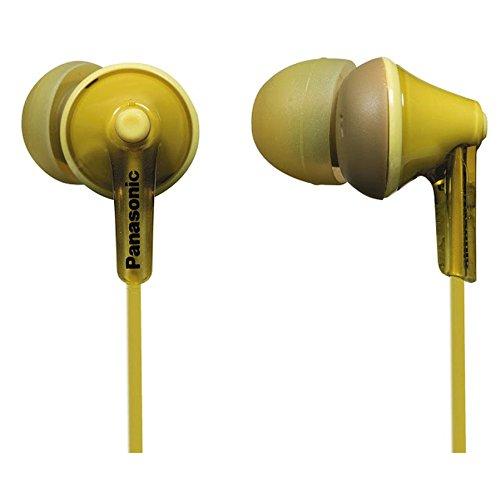 Panasonic RP-HJE125E - Auriculares in-ear 10 Hz-24KHz