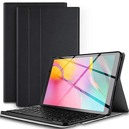 Teclado Estuche Samsung Galaxy Tab A T510/T515,Protectora
