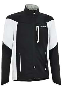 Gonso Herren Softshell Active Jacke Frank, Black, L, 14605