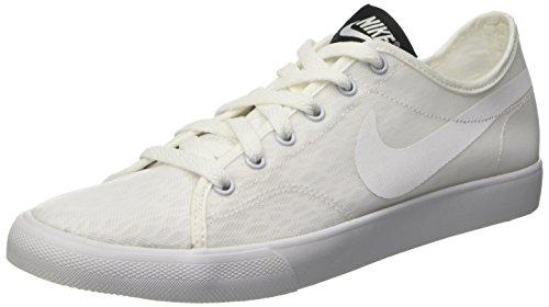 Nike Damen Wmns Primo Court Br Tennisschuhe Weiß (Weiß / Weiß-schwarz)  [B0147UOSII]