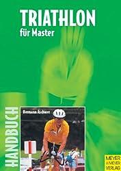Handbuch Triathlon für Master