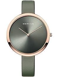 Bering Damen-Armbanduhr 12240-667