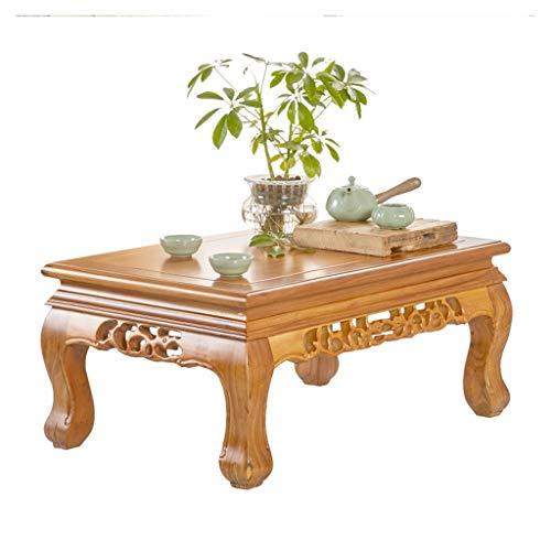 Muebles y Accesorios de jardín Mesas Sala de Estar pequeña Mesa de ...