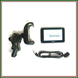 Original Fiat TomTom Navigationssystem Blue&Me 2 Lenkradsteuerung/Media Player OE 71806238