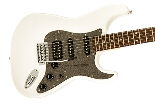 Stratocaster Affinity series HSS 31-0700 White