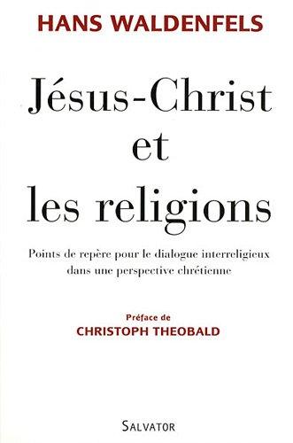 Jésus et les religions