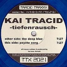 Tiefenrausch [Vinyl Single]