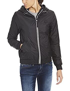 Bench Light Padded Windbreaker, Chaqueta para Mujer
