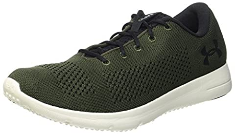 Under Armour Men's Ua Rapid Training Shoes,Green (Rifle Green ) ,9.5 UK(44/45 EU)