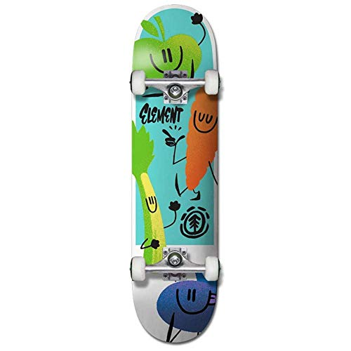 "Element Skateboard Complete Deck You R What You Drink 8"" Complete"