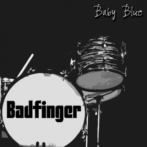Baby Blue (Live)