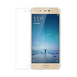 Xiaomi Mi5 Tempered Glass, Original Ziaon(TM) 2.5D Tempered Glass Screen Protector with Olephobic Coating for Xiaomi Mi 5