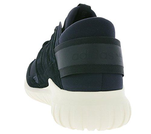 adidas Tubular Nova Core Noir Core Noir Blanc Schwarz