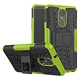 LG Stylo 4 Case, LG Q Stylus Case, Moment Dextrad