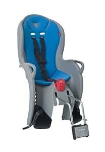 Hamax Kindersitze Babytragesitz für Jungen und Mädchen, Grau, 11101078