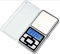 Ascension DIGITAL MH-200 WEIGHING SCALE POCKET JEWELRY WEIGHING SCALE 0.01-200G