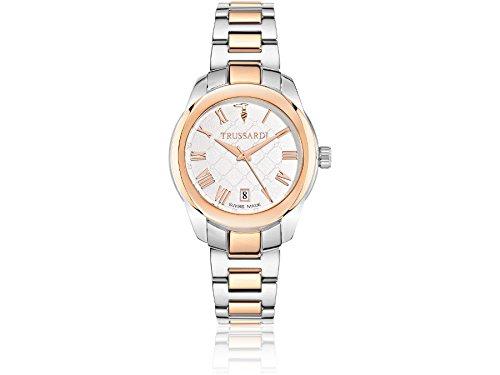 TRUSSARDI Women's Watch R2453100504