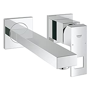 Grohe Eurocube – Grifo de lavabo S Ref. 19895000