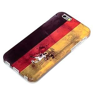 deinPhone Apple iPhone 6 6S SILIKON CASE Hülle