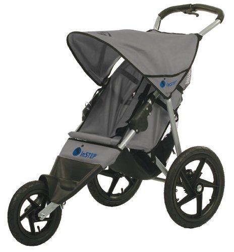 Spann EZ Strider Jogging Buggy (Jogger Kinderwagen)