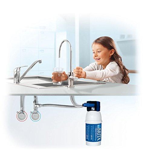 BRITA Armatur mit integriertem Wasserfilter - 6