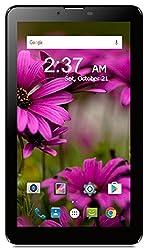 I KALL N6 (512+8GB) Dual Sim 3G Calling Tablet- Black