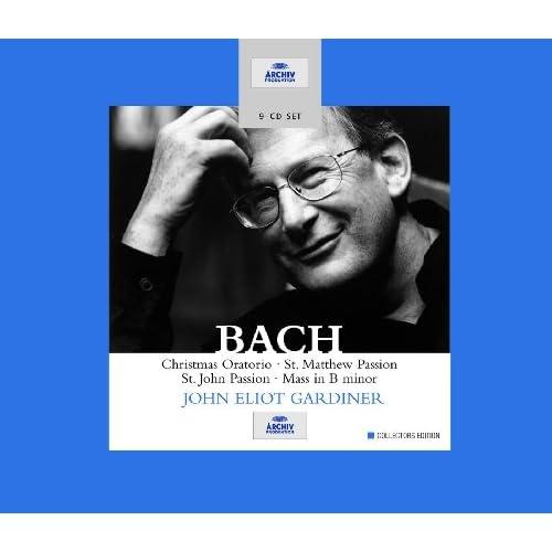 J.S. Bach: Mass In B Minor, BWV 232 / Gloria - Gratias agimus tibi