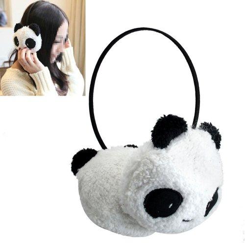 Sonline-Winter-Cute-Panda-Earmuff-Ear-Muff-Warmer-White