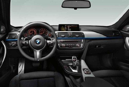 BMW MLederlenkrad Lenkradkranz mit Lenkradheizung