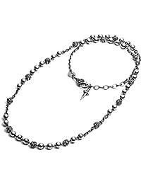 miglior servizio 47981 6f375 Amazon.it: rosario - Cesare Paciotti: Gioielli