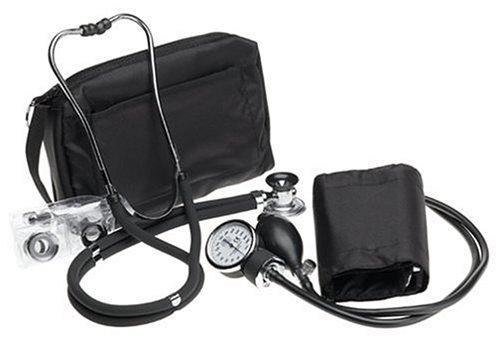 NCD Medical/Prestige Medical - Juego de instrumentos médicos tensiómetro de brazo y estetoscopio...