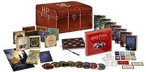 Harry Potter - L'intégrale - Edition Prestige [Édition Limitée] [Édition Limitée]
